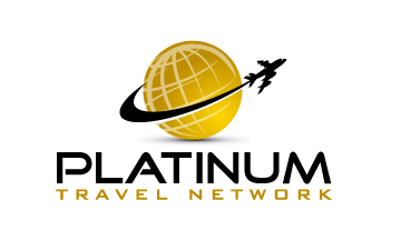 Platinum Travel Network Logo