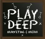 Play Deep Marketing & Media Logo