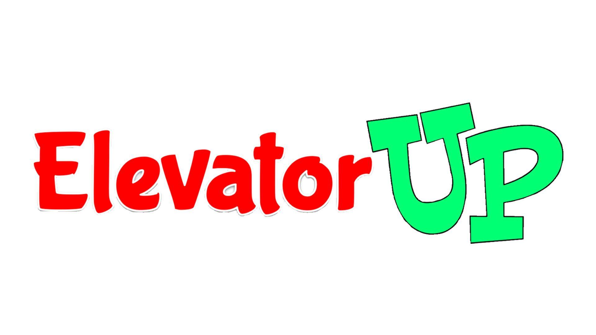 ElevatorUp Logo