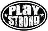 Play_Strong Logo