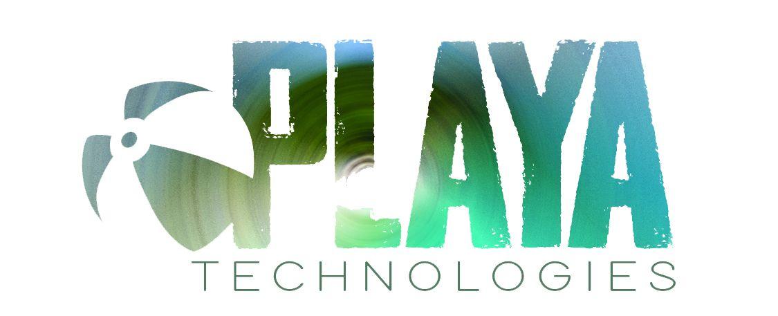 Playa Technologies Logo