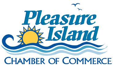 PleasureIslandNC Logo