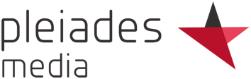 PleiadesMedia Logo