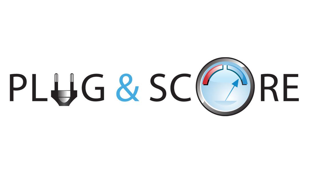 Plug&Score Logo