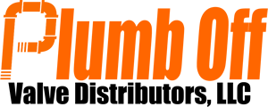 Plumb Off Valve Distributors, LLC Logo