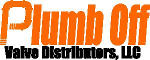 Plumb Off Valve Distributors, LLC Logo