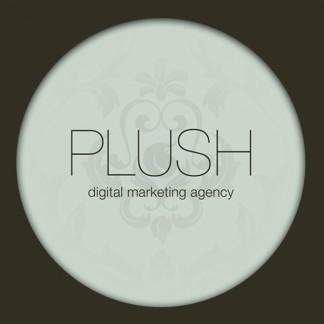 Plush Marketing Agency Logo