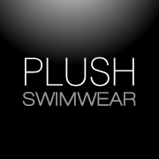 Plush Swimwear Logo