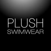 Plush Swimwear Logo