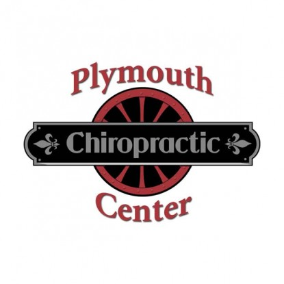 Plymouth Chiropractic Center Logo