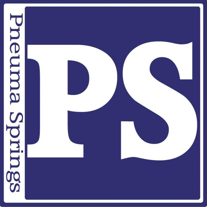PneumaSprings Logo