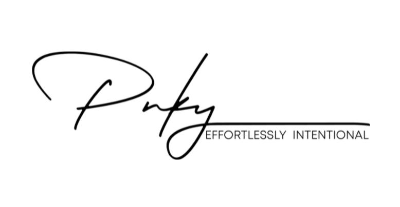 Pnky Official Logo