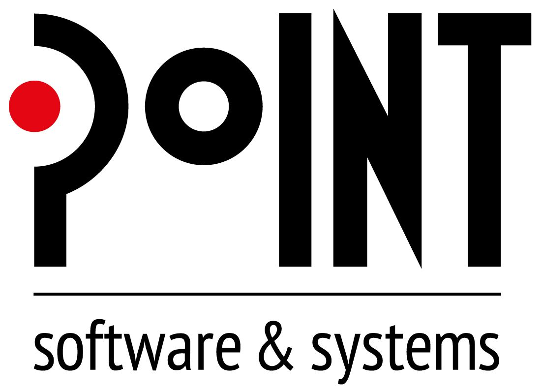 PoINT Software & Systems GmbH Logo