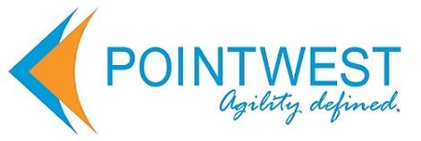 Pointwest Logo