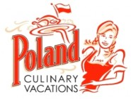 Poland Culinary Vacations, Inc. Logo