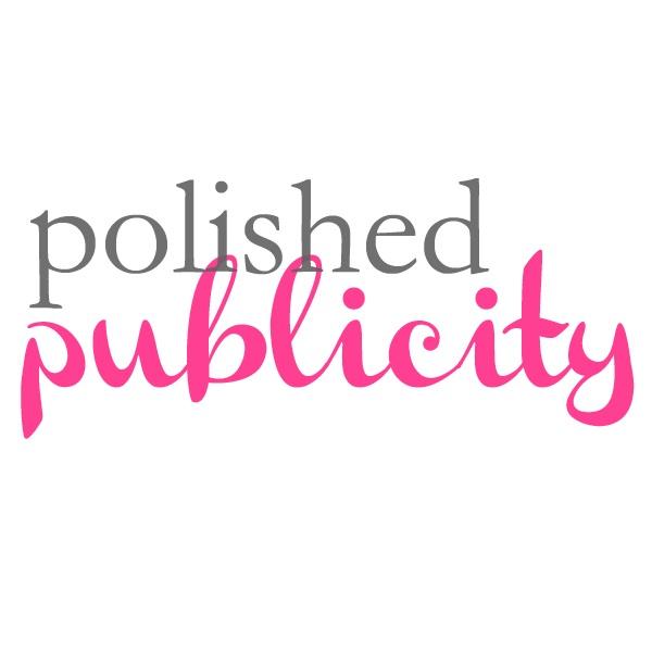 PolishedPublicity Logo