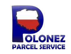 Polonez Parcel Service Logo