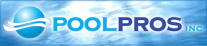 Pool Pros Inc. Logo