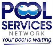 Pool Services Network Logo