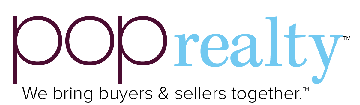 Pop Realty Logo