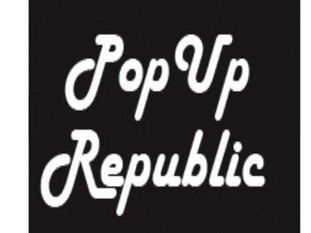 Pop Up Republic Logo