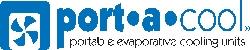 Port-A-Cool, LLC Logo