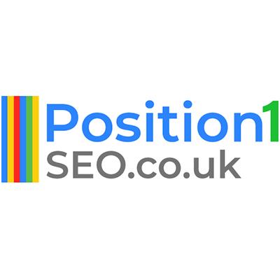 Position1SEO Logo
