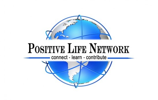 Positive Life Network Logo