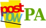 Post Now PA Logo