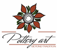 Pottery Art Logo