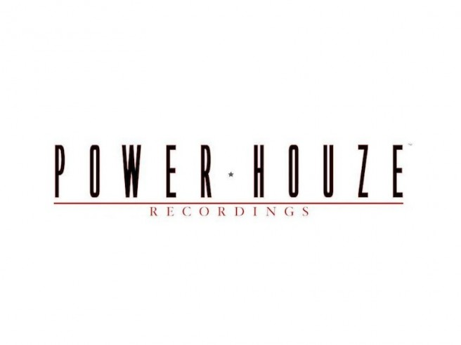 PowerHouze Recordings Logo