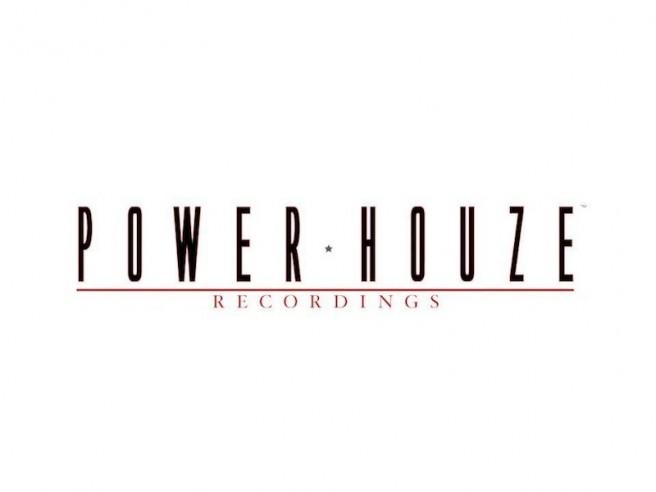 PowerHouze Recordings Logo