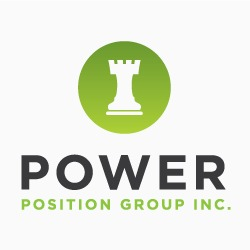 Power Position Group Logo