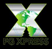 FG Xpress Logo