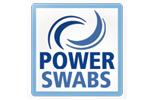 PowerSwabs Logo