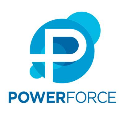 Powerforce Logo