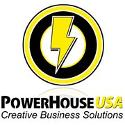 Powerhouse USA Logo