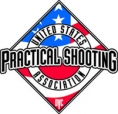U.S. Practical Shooting Assn. Logo