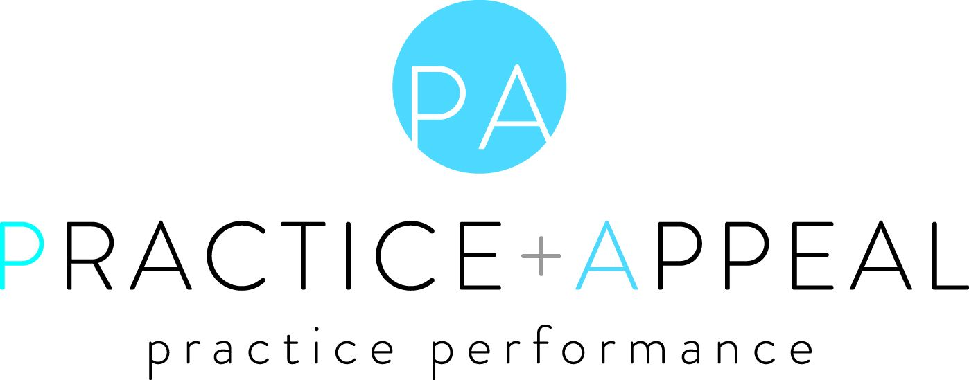 Practice Appeal Logo
