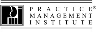Practice Management Institute Logo