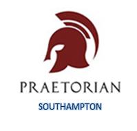 PraeSouthampton Logo