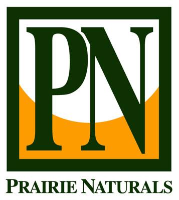 PrairieNaturals Logo