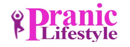 Pranic Lifestyle Logo