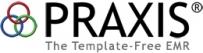 PraxisEMR Logo