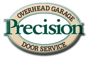 PrecisionDoor Logo