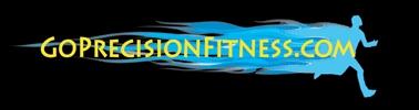 PrecisionFitness Logo