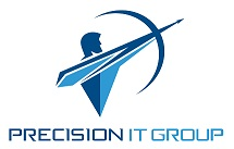 Precision IT Group Logo