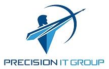 Precision IT Group Logo