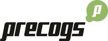Precogs Logo