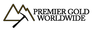 Premier Gold Worldwide Logo